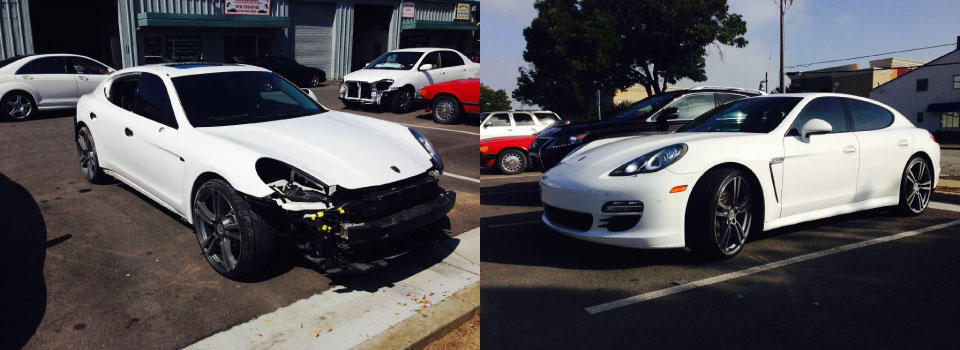 porsche-front-before-and-after-repair-image