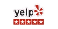 Yelp review image link