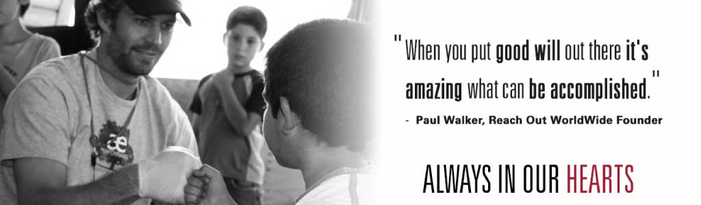 Paul walker quote for ROWW image link.