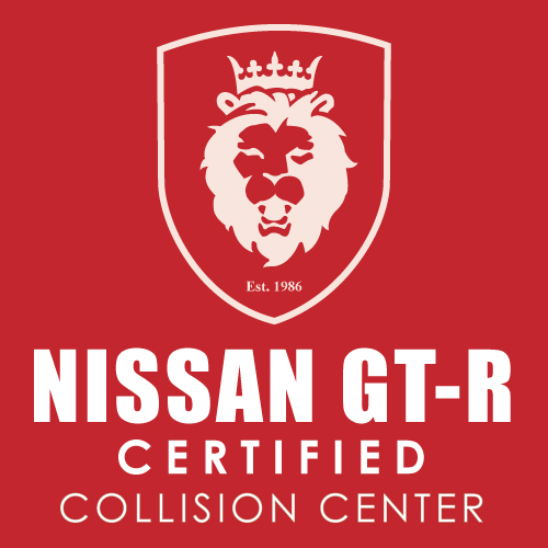 NISSAN-GTR-certified-collision-center-image-1